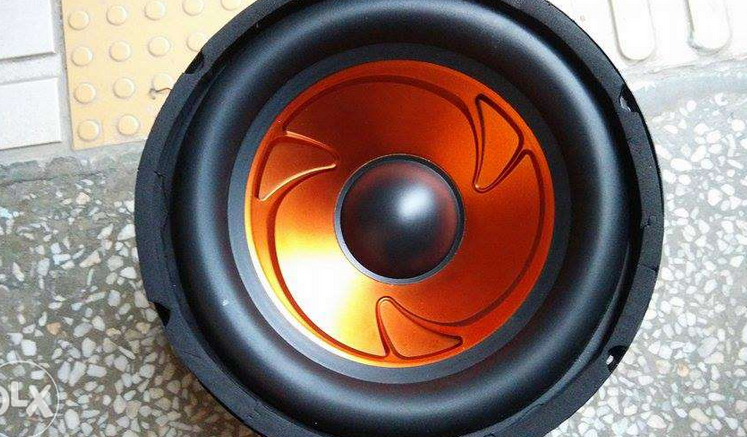 Best Car Subwoofer For Low Bass